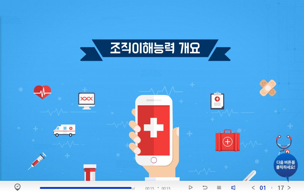 NCS직업기초능력_조직이해능력